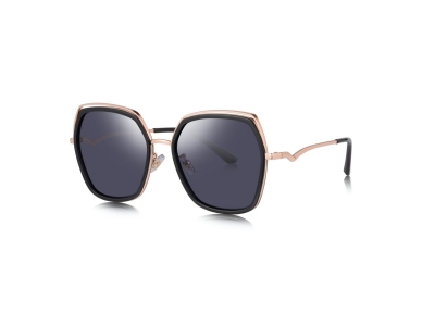 6213 oversize sunglasses
