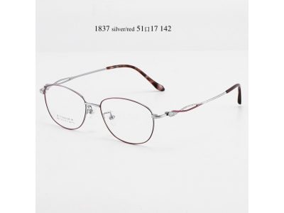 ST1837 Optical glasses