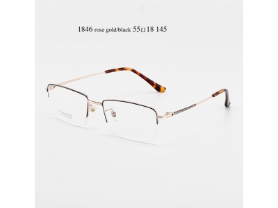 ST1846 Optical glasses