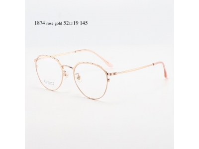 ST1874 Optical glasses